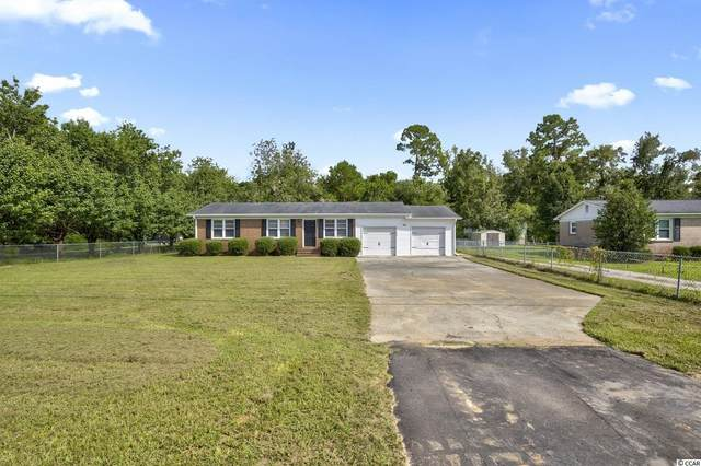 770 Highway 905, Conway, SC 29526 (MLS #2119562) :: The Greg Sisson Team