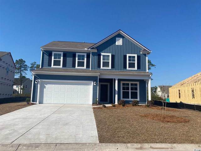621 Heritage Downs Dr., Conway, SC 29526 (MLS #2119565) :: Coldwell Banker Sea Coast Advantage