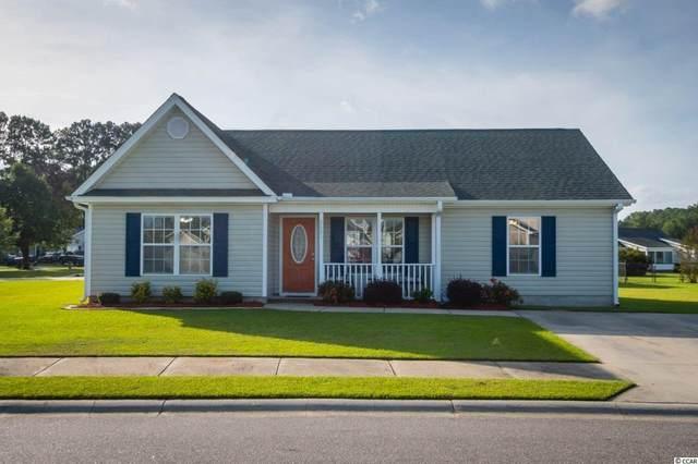 2601 Rosehip Ct., Conway, SC 29527 (MLS #2119578) :: Jerry Pinkas Real Estate Experts, Inc