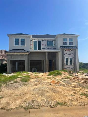 922 Waterton Ave., Myrtle Beach, SC 29579 (MLS #2119581) :: Jerry Pinkas Real Estate Experts, Inc