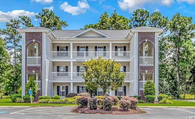 1220 River Oaks Dr. 22 E, Myrtle Beach, SC 29579 (MLS #2119599) :: Sloan Realty Group