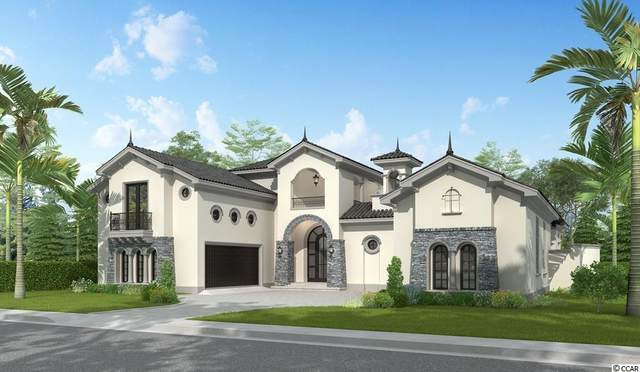 9462 Venezia Circle, Myrtle Beach, SC 29579 (MLS #2119602) :: Dunes Realty Sales