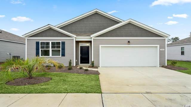 147 Clover Walk Dr., Conway, SC 29526 (MLS #2119603) :: Duncan Group Properties