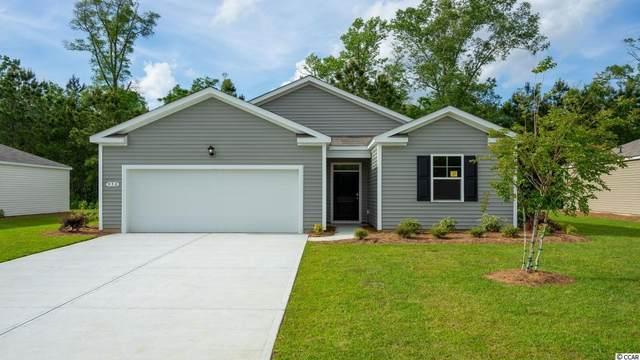 143 Clover Walk Dr., Conway, SC 29526 (MLS #2119606) :: Duncan Group Properties
