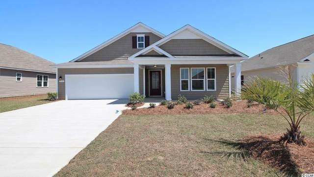 594 Silos Way, Carolina Shores, NC 28467 (MLS #2119607) :: Coldwell Banker Sea Coast Advantage
