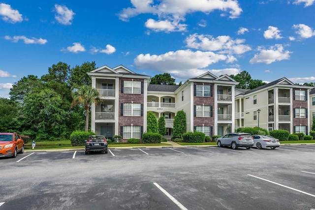 1314 River Oaks Dr. 1F, Myrtle Beach, SC 29579 (MLS #2119612) :: Sloan Realty Group