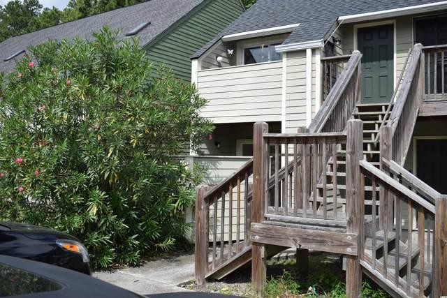 109 Cambridge Circle E4, Murrells Inlet, SC 29576 (MLS #2119614) :: James W. Smith Real Estate Co.