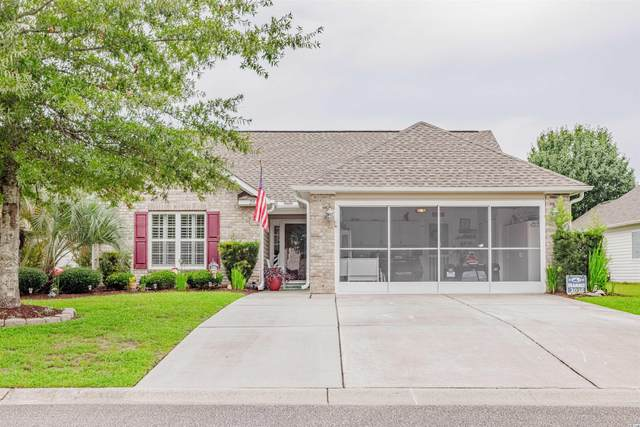 2036 Saltwater St., Myrtle Beach, SC 29588 (MLS #2119617) :: Jerry Pinkas Real Estate Experts, Inc