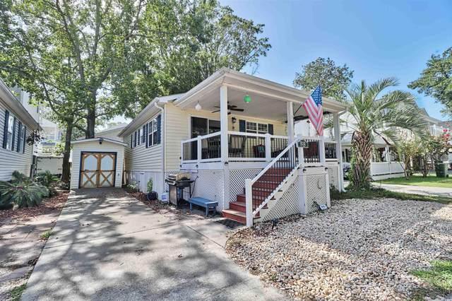 6001-P19 S Kings Hwy., Myrtle Beach, SC 29575 (MLS #2119638) :: Grand Strand Homes & Land Realty
