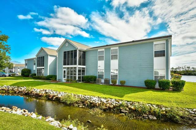 8835 Chandler Dr. C, Surfside Beach, SC 29575 (MLS #2119640) :: Coldwell Banker Sea Coast Advantage