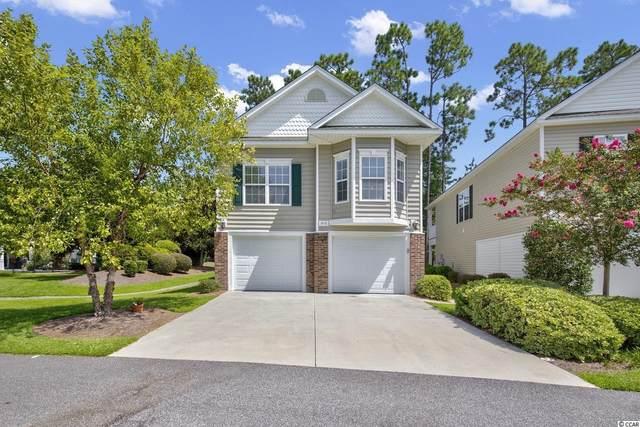 1416 Powhaton Dr., Myrtle Beach, SC 29577 (MLS #2119646) :: Jerry Pinkas Real Estate Experts, Inc