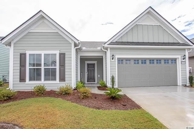 6526 Anterselva Dr., Myrtle Beach, SC 29572 (MLS #2119657) :: BRG Real Estate