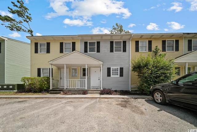 4641 Socastee Blvd. D2, Myrtle Beach, SC 29588 (MLS #2119659) :: Jerry Pinkas Real Estate Experts, Inc