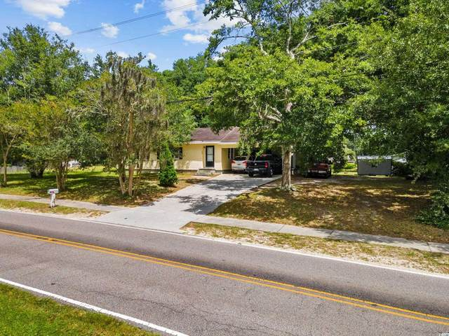 4385 Mineola Ave., Little River, SC 29566 (MLS #2119660) :: Jerry Pinkas Real Estate Experts, Inc