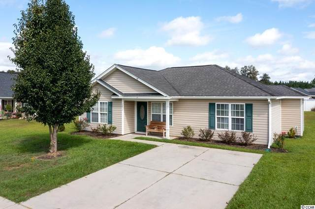 1032 Macala Dr., Conway, SC 29527 (MLS #2119668) :: The Lachicotte Company