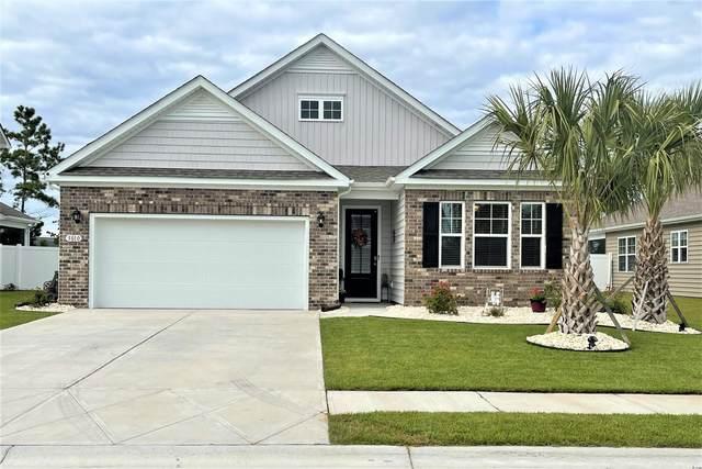 5010 Oat Fields Drive, Myrtle Beach, SC 29588 (MLS #2119672) :: James W. Smith Real Estate Co.
