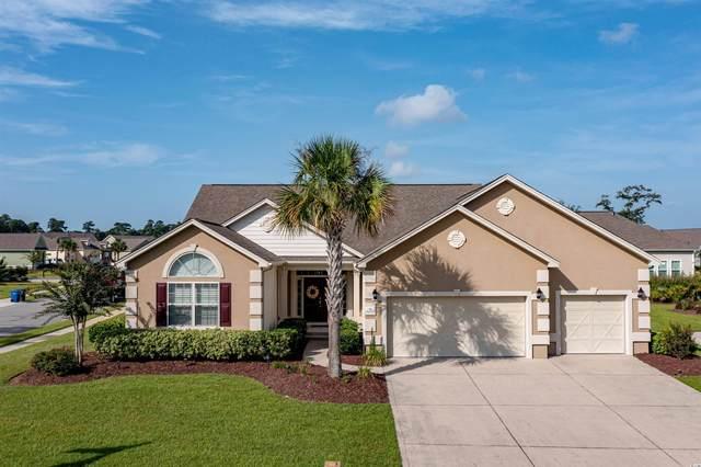 1501 Lake Egret Dr., North Myrtle Beach, SC 29582 (MLS #2119685) :: BRG Real Estate