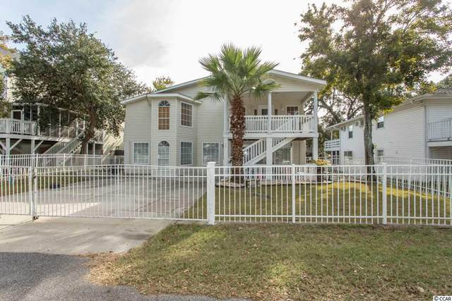 17 S Willow Dr., Surfside Beach, SC 29575 (MLS #2119704) :: Jerry Pinkas Real Estate Experts, Inc