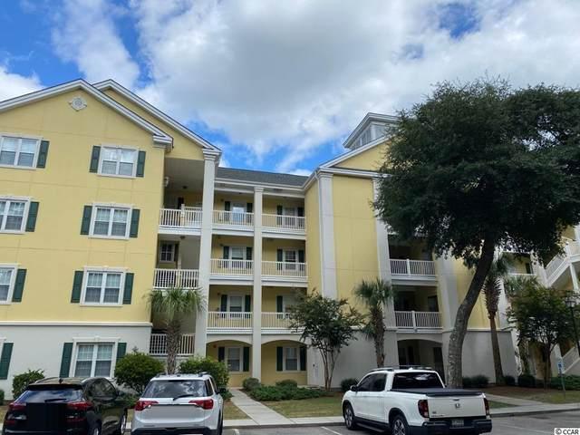 601 Hillside Dr. N #2802, North Myrtle Beach, SC 29582 (MLS #2119725) :: Sloan Realty Group