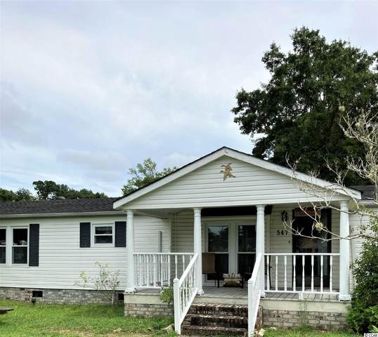547 Plum Ct., Myrtle Beach, SC 29579 (MLS #2119743) :: Jerry Pinkas Real Estate Experts, Inc