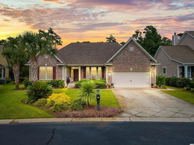 152 Summerlight Dr., Murrells Inlet, SC 29576 (MLS #2119746) :: James W. Smith Real Estate Co.