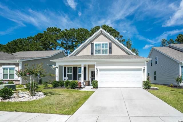 1210 Pyxie Moss Dr., Little River, SC 29566 (MLS #2119761) :: BRG Real Estate