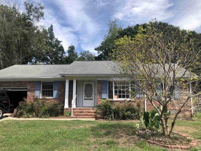 718 8th Ave.S, Surfside Beach, SC 29575 (MLS #2119765) :: Jerry Pinkas Real Estate Experts, Inc