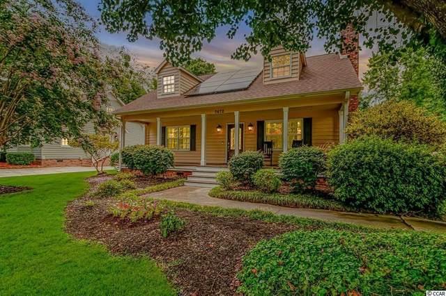 7472 Springside Dr., Myrtle Beach, SC 29588 (MLS #2119773) :: BRG Real Estate