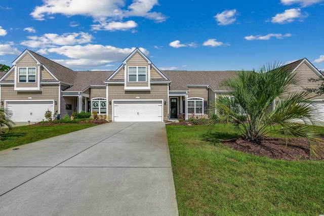 647 Pistoia Ln. #314, Myrtle Beach, SC 29579 (MLS #2119774) :: Jerry Pinkas Real Estate Experts, Inc