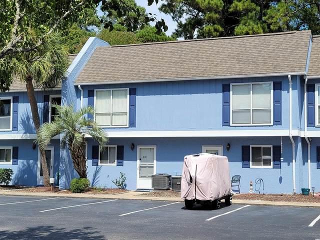 852 Villa Dr. #852, North Myrtle Beach, SC 29582 (MLS #2119778) :: Grand Strand Homes & Land Realty
