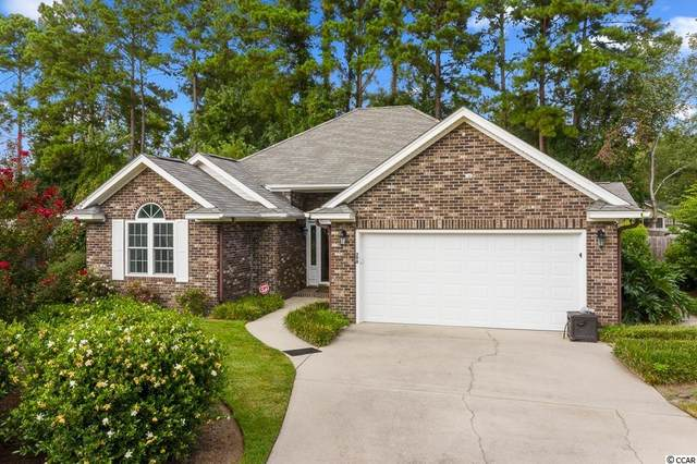 298 Prestwick Rd., Myrtle Beach, SC 29588 (MLS #2119783) :: Jerry Pinkas Real Estate Experts, Inc