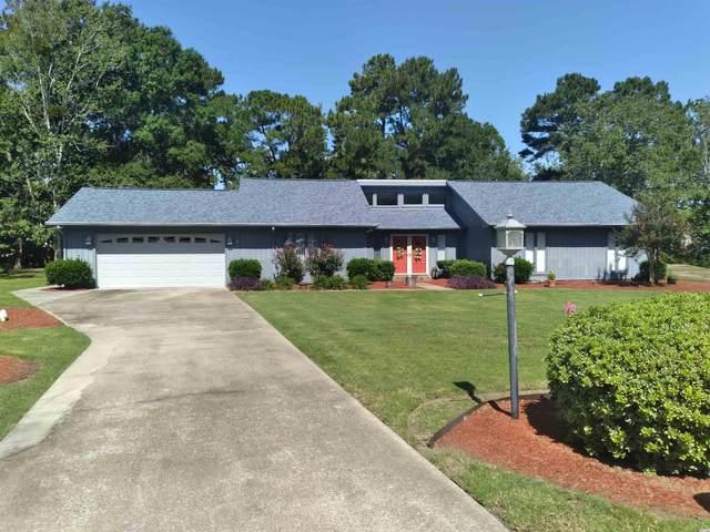 1936 Sandpiper Ln., Myrtle Beach, SC 29575 (MLS #2119786) :: Jerry Pinkas Real Estate Experts, Inc
