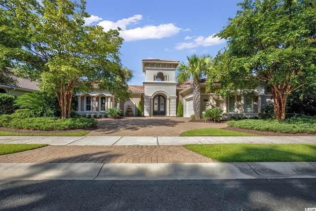 1553 Cadiz Dr., Myrtle Beach, SC 29579 (MLS #2119795) :: BRG Real Estate