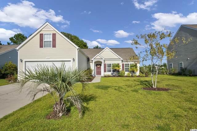 133 Powder Springs Loop, Myrtle Beach, SC 29588 (MLS #2119808) :: Grand Strand Homes & Land Realty