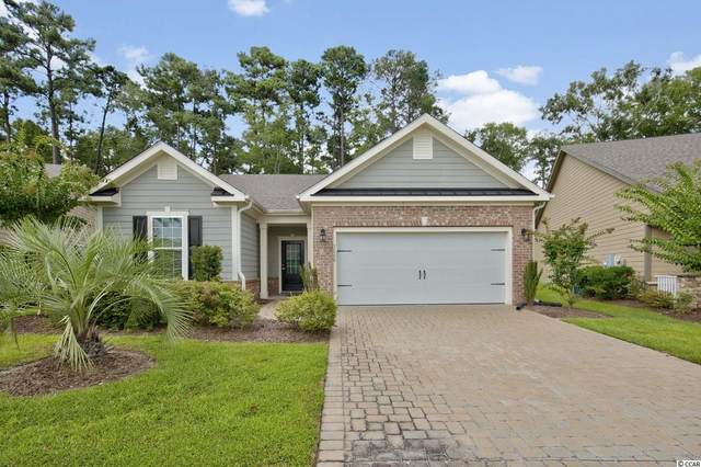 1880 Bluff Dr., Myrtle Beach, SC 29577 (MLS #2119810) :: Jerry Pinkas Real Estate Experts, Inc