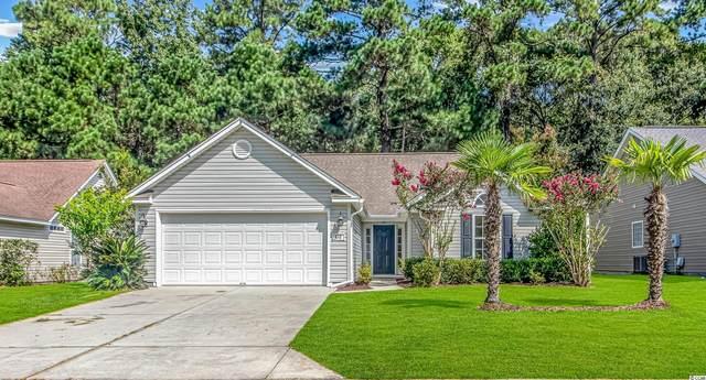 172 Clovis Circle, Myrtle Beach, SC 29579 (MLS #2119814) :: Grand Strand Homes & Land Realty