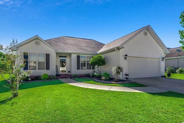 2620 Woodcreek Ln., Conway, SC 29527 (MLS #2119826) :: Jerry Pinkas Real Estate Experts, Inc
