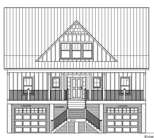 TBD Oak Bay Dr., Georgetown, SC 29440 (MLS #2119829) :: James W. Smith Real Estate Co.