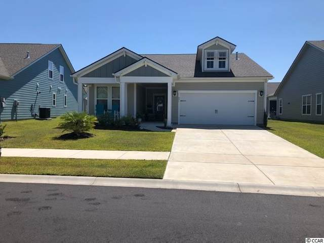 897 Culbertson Ave., Myrtle Beach, SC 29577 (MLS #2119835) :: Jerry Pinkas Real Estate Experts, Inc