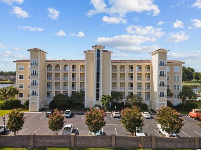 249 Venice Way G-303, Myrtle Beach, SC 29577 (MLS #2119851) :: Grand Strand Homes & Land Realty
