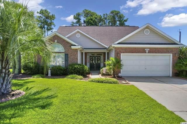 3545 Arrowhead Blvd., Myrtle Beach, SC 29579 (MLS #2119859) :: Jerry Pinkas Real Estate Experts, Inc