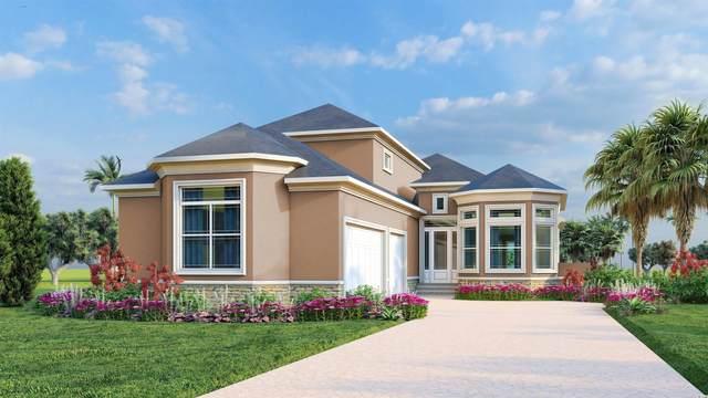 982 Shipmaster Ave., Myrtle Beach, SC 29579 (MLS #2119887) :: Duncan Group Properties