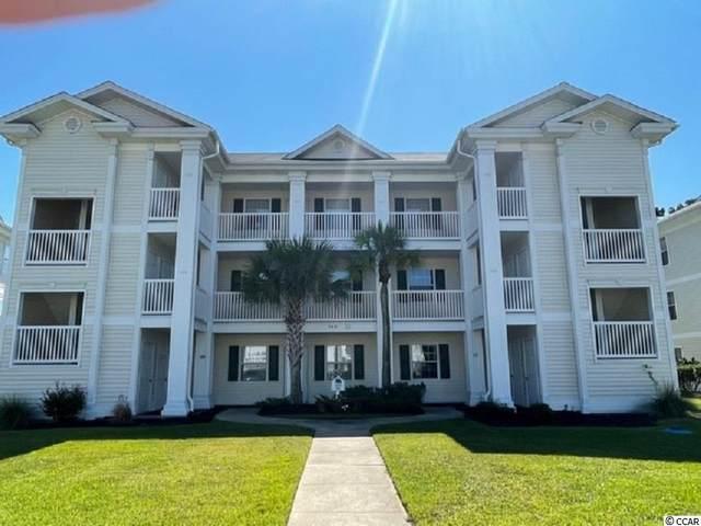 560 White River Dr. 43-G, Myrtle Beach, SC 29579 (MLS #2119890) :: James W. Smith Real Estate Co.
