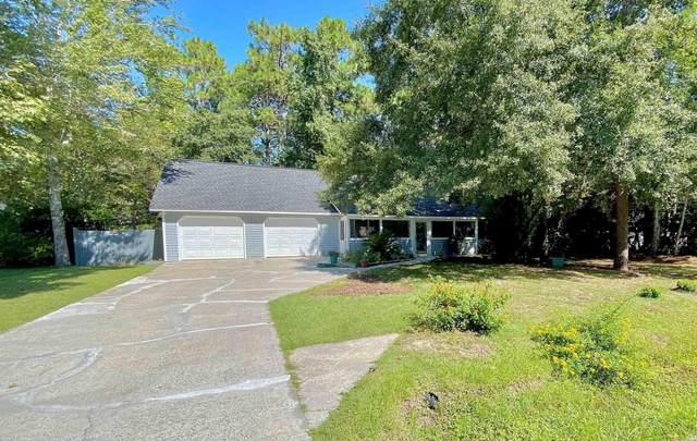 307 Muirfield Rd., Myrtle Beach, SC 29588 (MLS #2119899) :: Jerry Pinkas Real Estate Experts, Inc