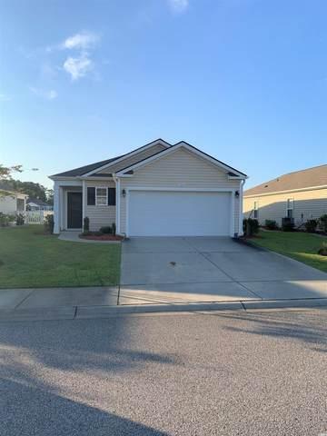 1023 Manassas Dr., Conway, SC 29526 (MLS #2119900) :: Jerry Pinkas Real Estate Experts, Inc