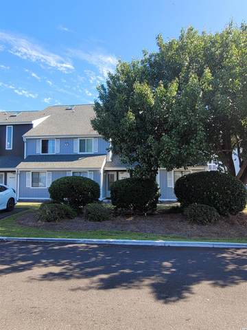 3700 Golf Colony Lane 5A, Little River, SC 29566 (MLS #2119907) :: Surfside Realty Company
