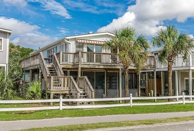 2084 Lark Dr., Surfside Beach, SC 29575 (MLS #2119909) :: Coastal Tides Realty