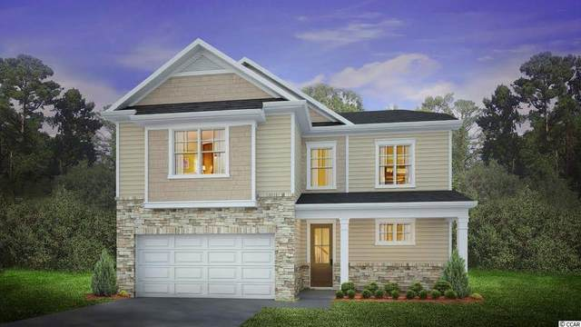 935 Desert Wheatgrass Dr., Myrtle Beach, SC 29579 (MLS #2119912) :: Jerry Pinkas Real Estate Experts, Inc