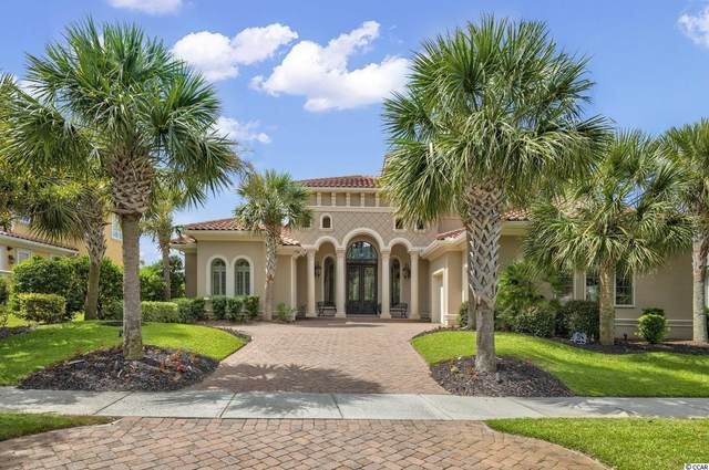 1631 Serena Dr., Myrtle Beach, SC 29579 (MLS #2119928) :: Scalise Realty