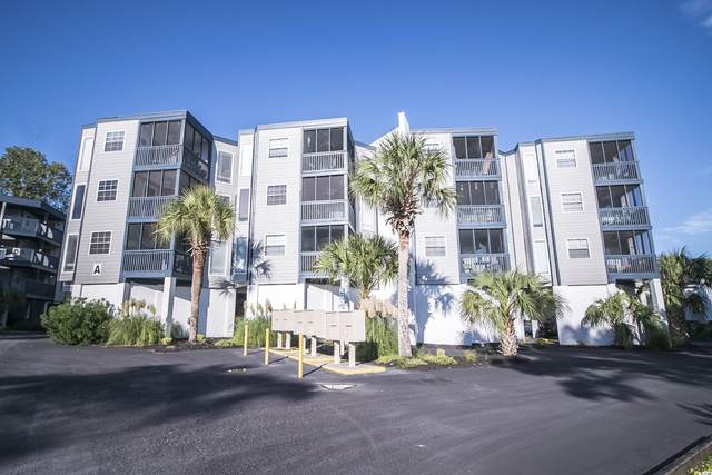 1500 Cenith Dr. A-202, North Myrtle Beach, SC 29582 (MLS #2119932) :: James W. Smith Real Estate Co.